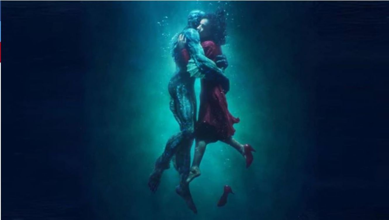 """Los Oscar van tomando color: """"La forma del agua"""" es la gran favorita, con 13 nominaciones"""