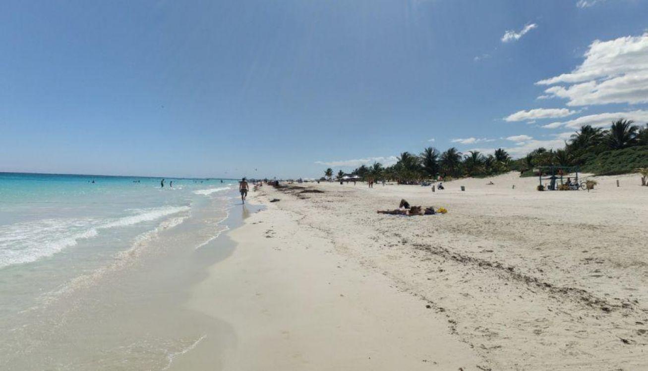 Google Maps: escalofriante hallazgo en playa de México causa asombro en redes