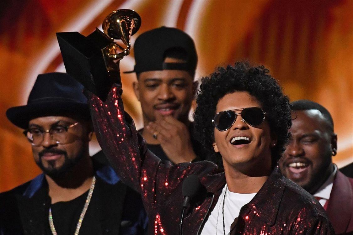Grammy 2018: Bruno Mars, Kesha y Kendrick Lamar, lo mejor de una ceremonia imperdible