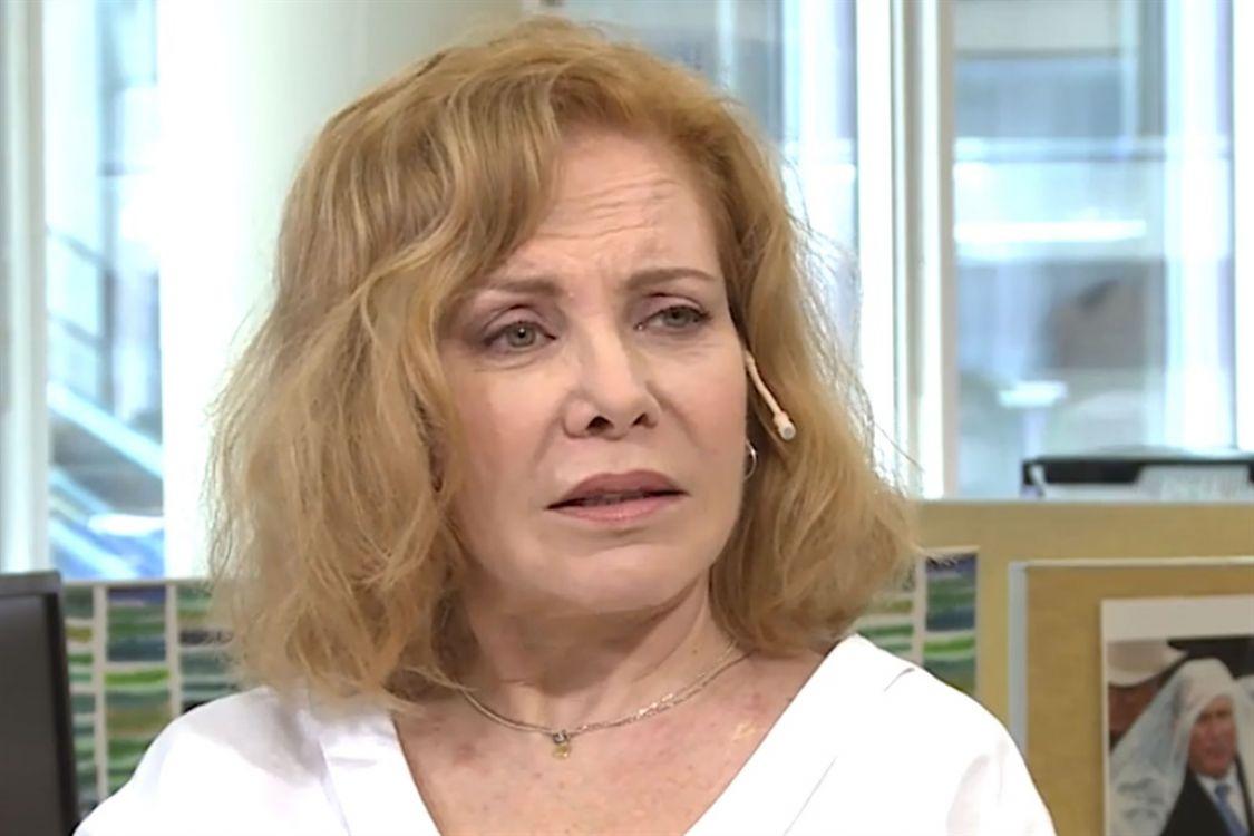 Cecilia Roth reveló que fue víctima de un abuso sexual