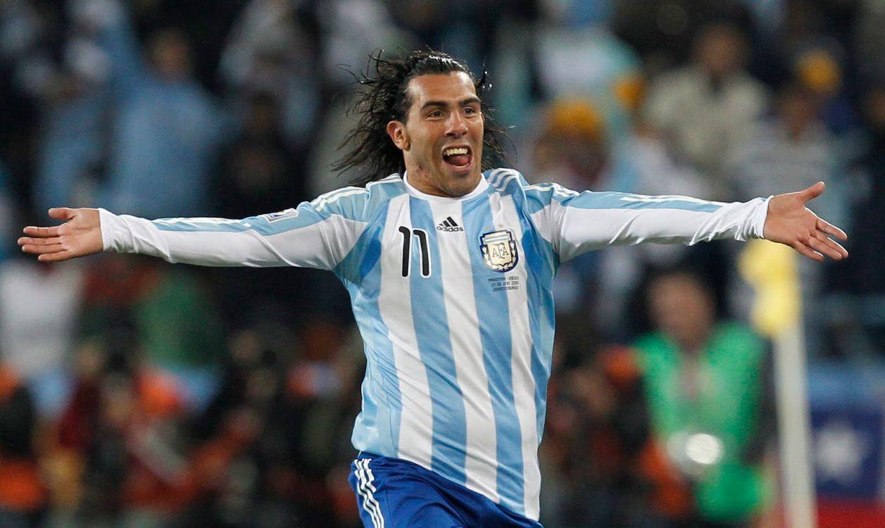 La respuesta de Sampaoli a Tevez y otras frases sobre Messi, Higuaín y Romero