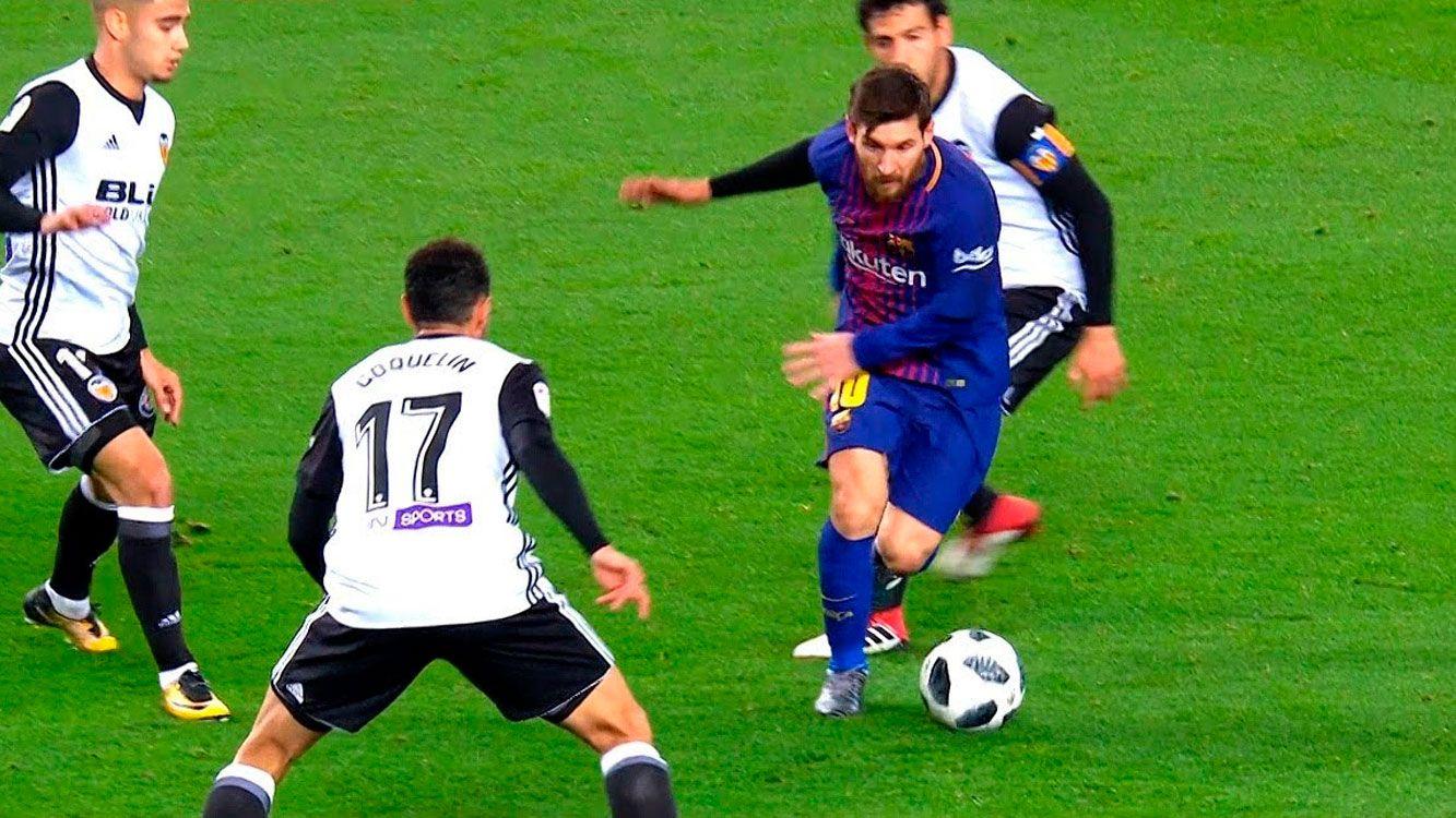 Actualmente, Messi tiene 32 títulosy hace rato dejó atrás a Alfredo Di Stéfano, quien ostentaba esa marca con 25.