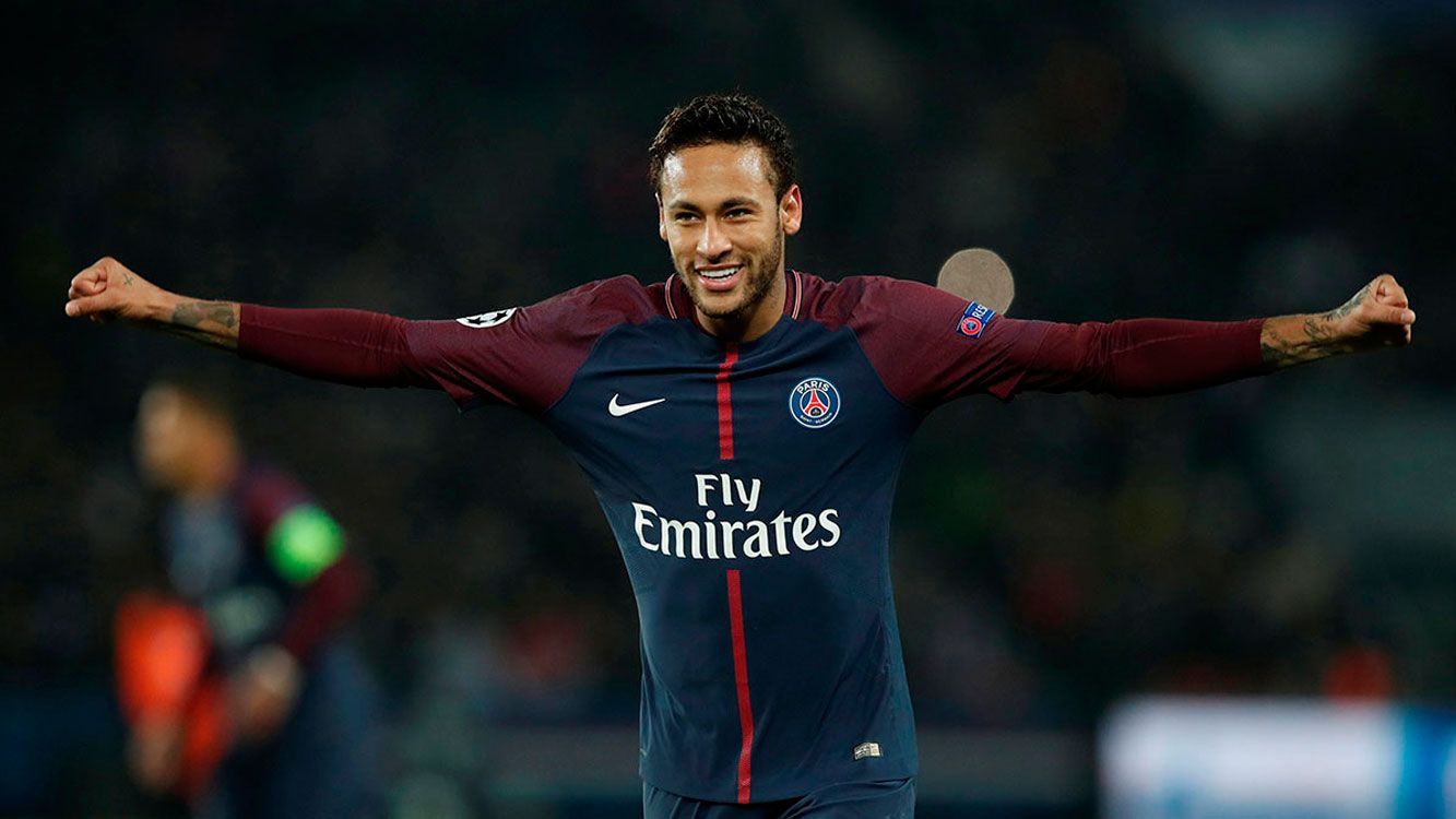 El portugués tendría ya 35 años cuando el delantero sea adquirido por los Merengues, lo que le permitiría a Neymar ser el dueño del equipo.