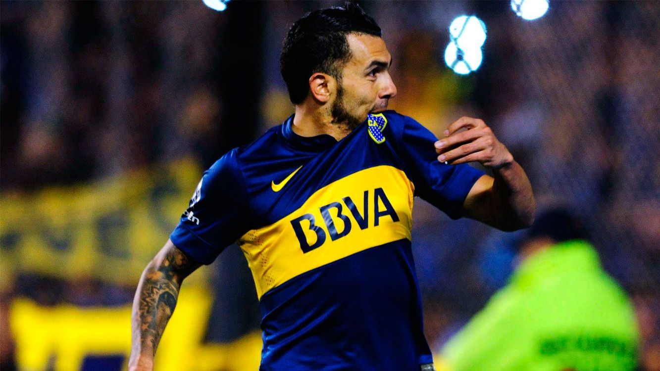 """Tevez fue crítico: """"No estamos jugando bien, no es el Boca que queremos"""""""
