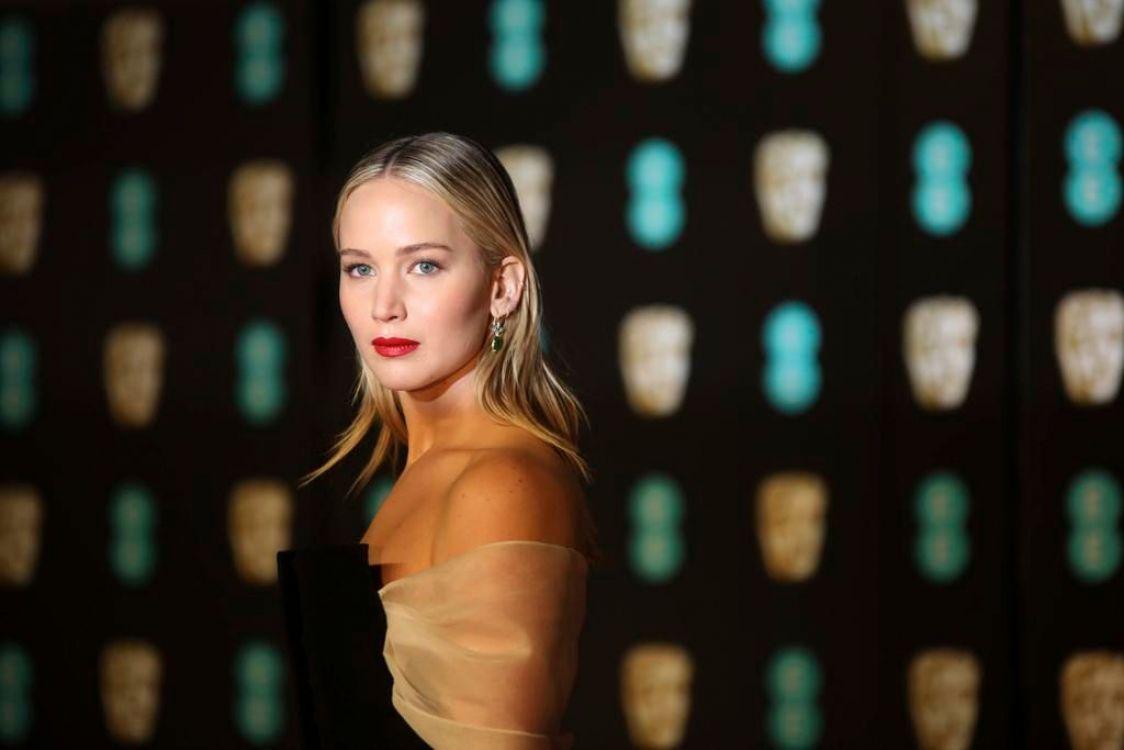 Jennifer Lawrence deja la actuación por la política