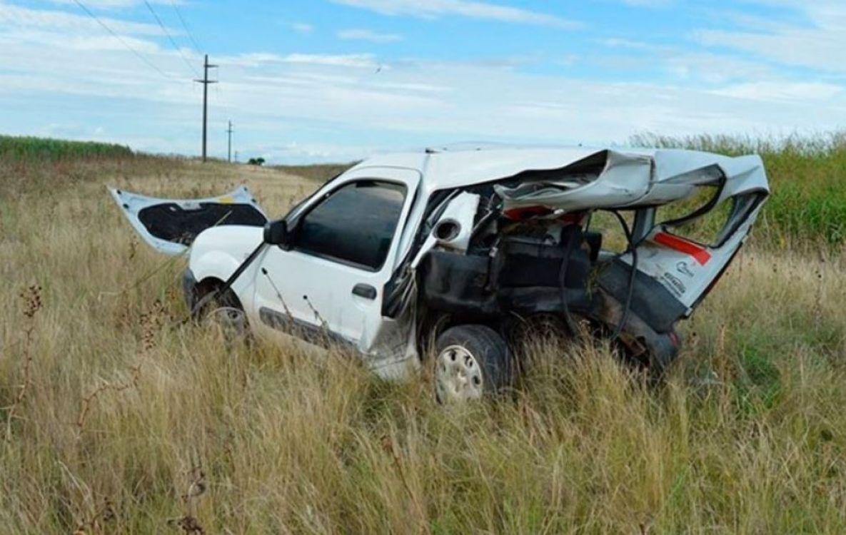Los hermanos De Benedictis protagonizaron un accidente fatal cuando volvían de una carrera