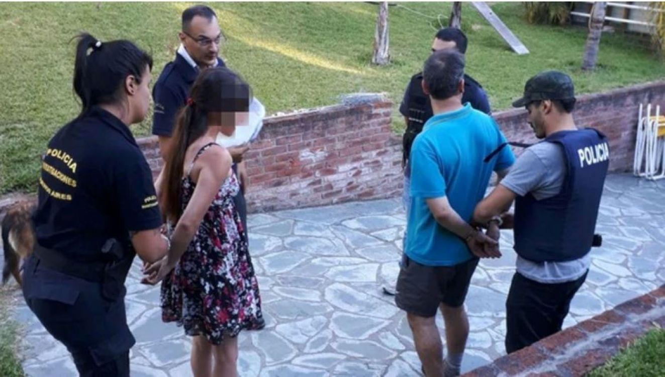 Detuvieron a un concejal kirchnerista de Pinamar acusado de abusar de su cuñada de 15 años