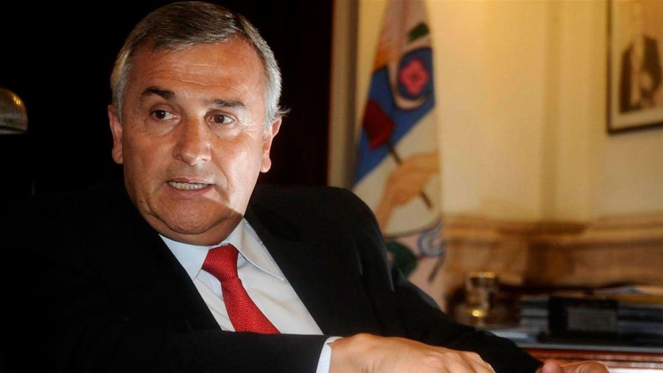 """Morales impulsó que el tema se trate en el MERCOSUR. """"Como descendiente de bolivianos,estamos muy lejos de plantear una cuestión xenófoba"""", indicó."""