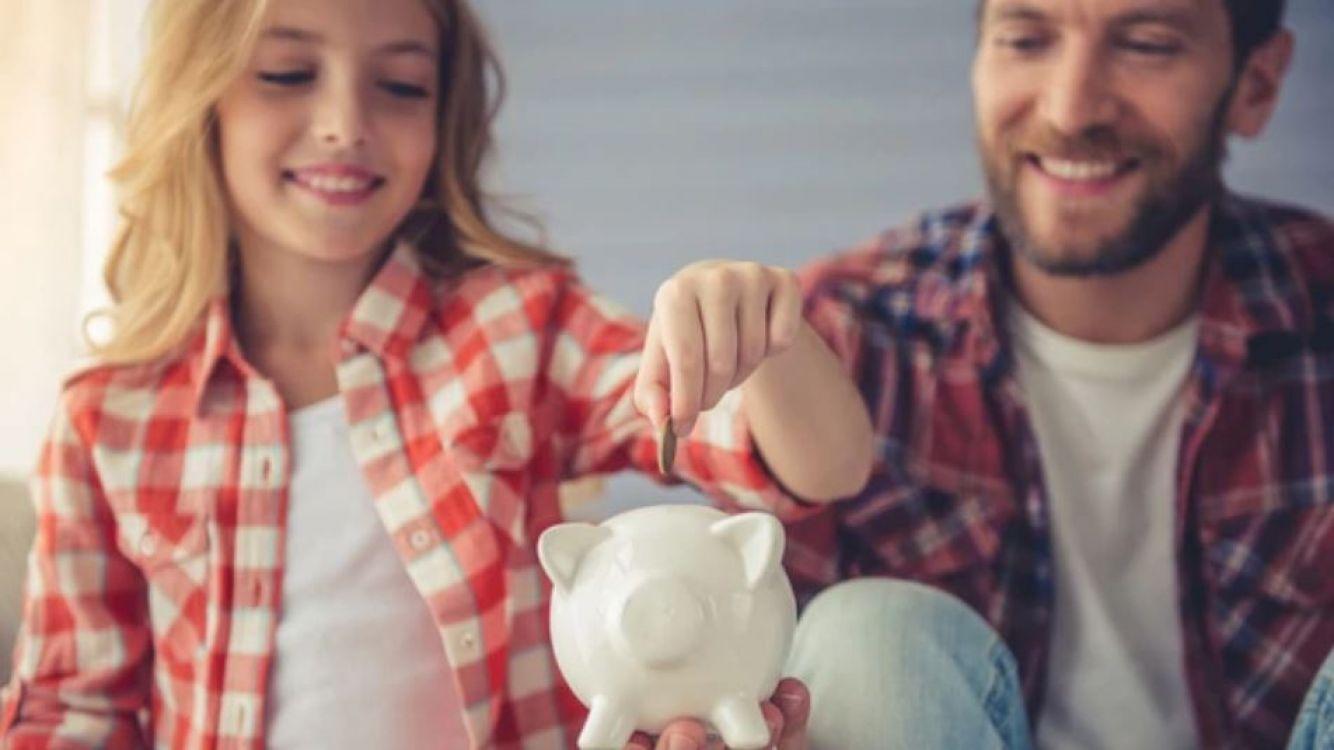 El precio de la felicidad: ¿cuánto dinero se necesita para ser feliz?