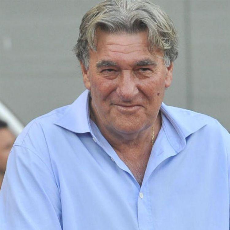 Fue designado por la FIFA para manejar la comisión normalizadora de la AFA hasta 2017.