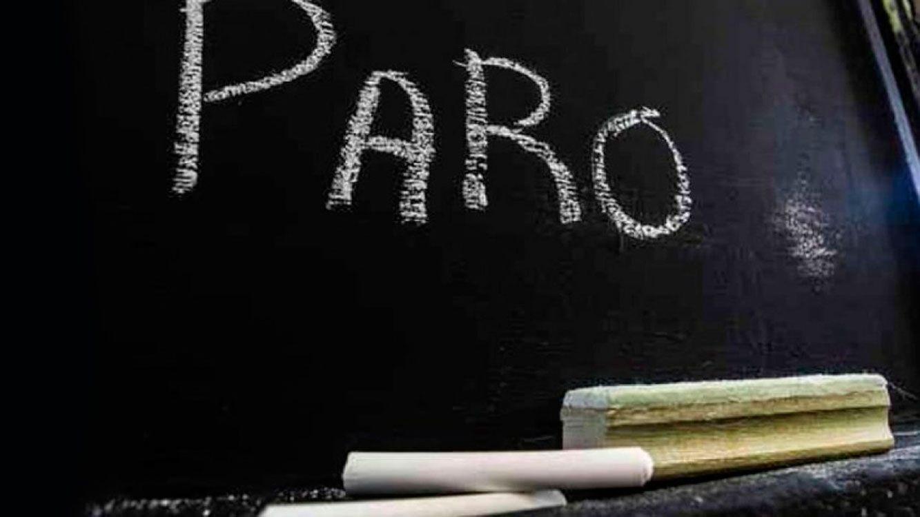 Paro de 48 horas de CTERA afectaría el inicio de clases en casi todo el país