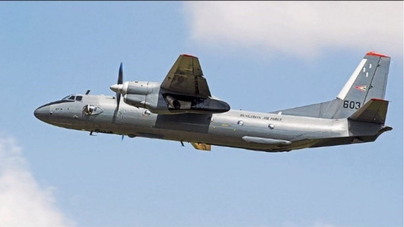 Se estrelló un avión militar ruso en Siria : 32 muertos