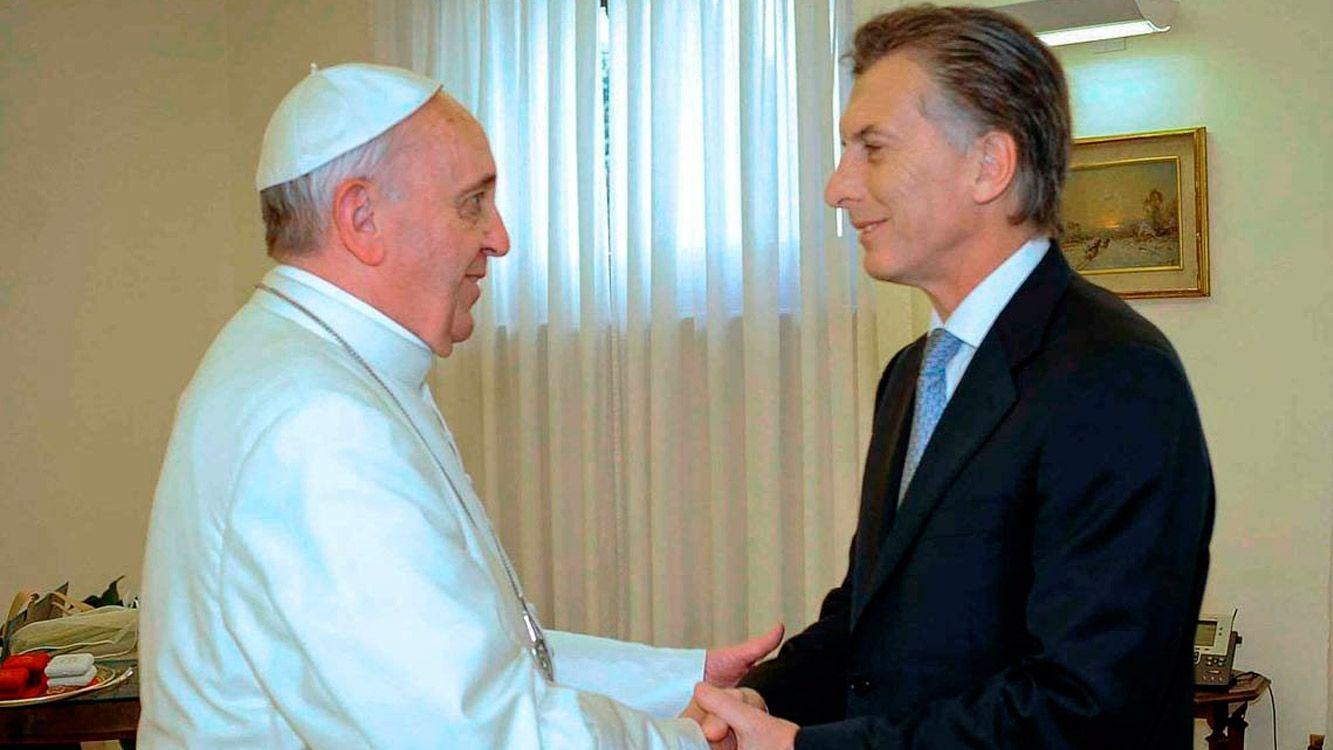 Jorge Mario Bergoglio era arzobispo de Buenos Aires desde 1998 cuando fue elegido pontífice el 13 de marzo de 2013.