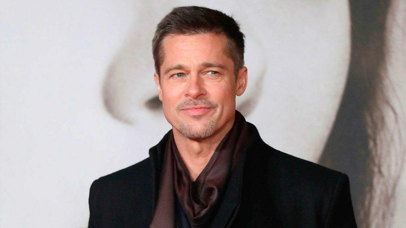 Tras su separación con Jolie, se lo vió muy poco en alfombras rojas y eventos sociales.