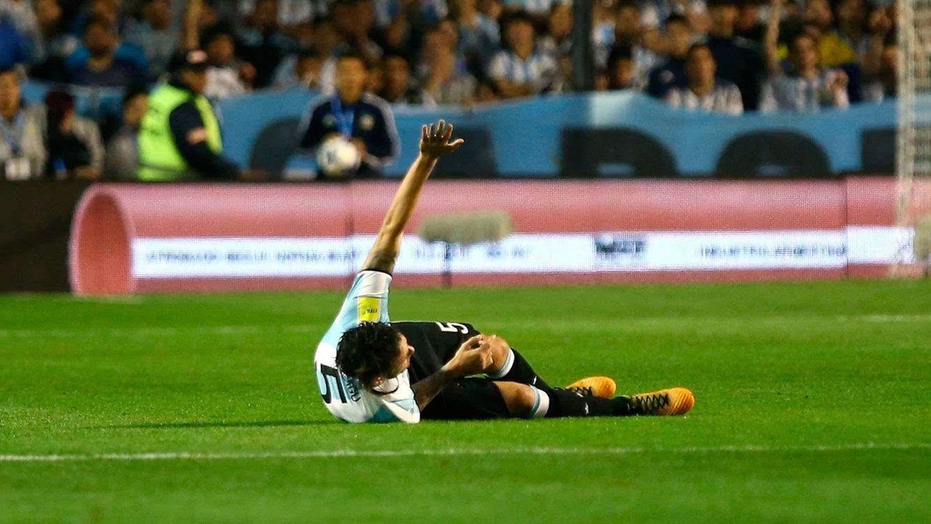 Fernando Gago recordó la final del Mundial 2014 y proyectó buenas sensaciones para Argentina en Rusia.