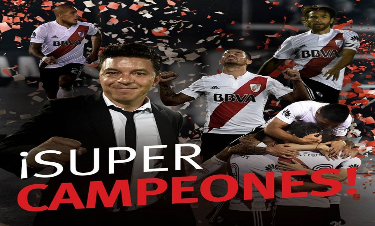 River  SuperCampeón