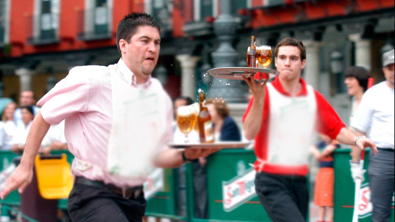 La cerveza fue creada a partir de una combinación entre levadura, sales, minerales y bajos niveles de alcohol