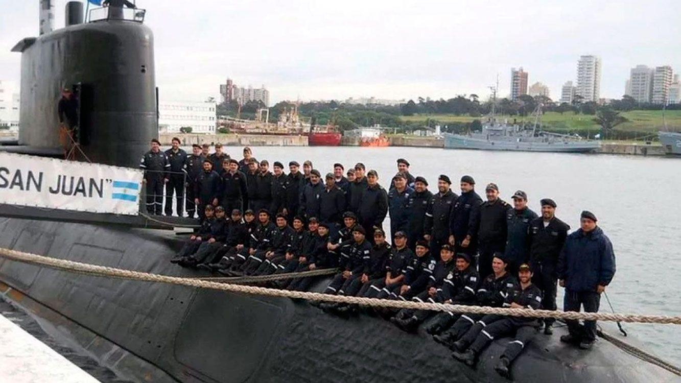 La formación de una comisión en elCongresonacional es una respuesta al pedido de los familiares de los 44 tripulantes del ARA San Juan.