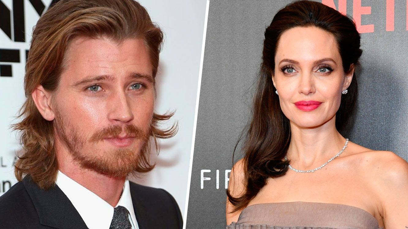 Parece que Angelina fue la primera en encontrar el amor, ¡y el elegido es bastante polémico!