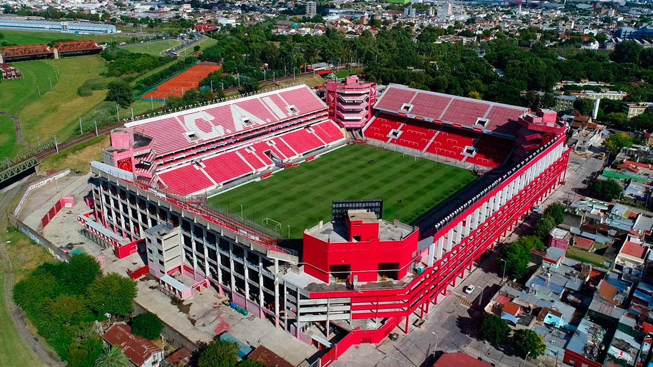 Se espera que en las próximas horas Independiente se pronuncie de manera oficial sobre este tema, que explotó el miércoles por la noche.