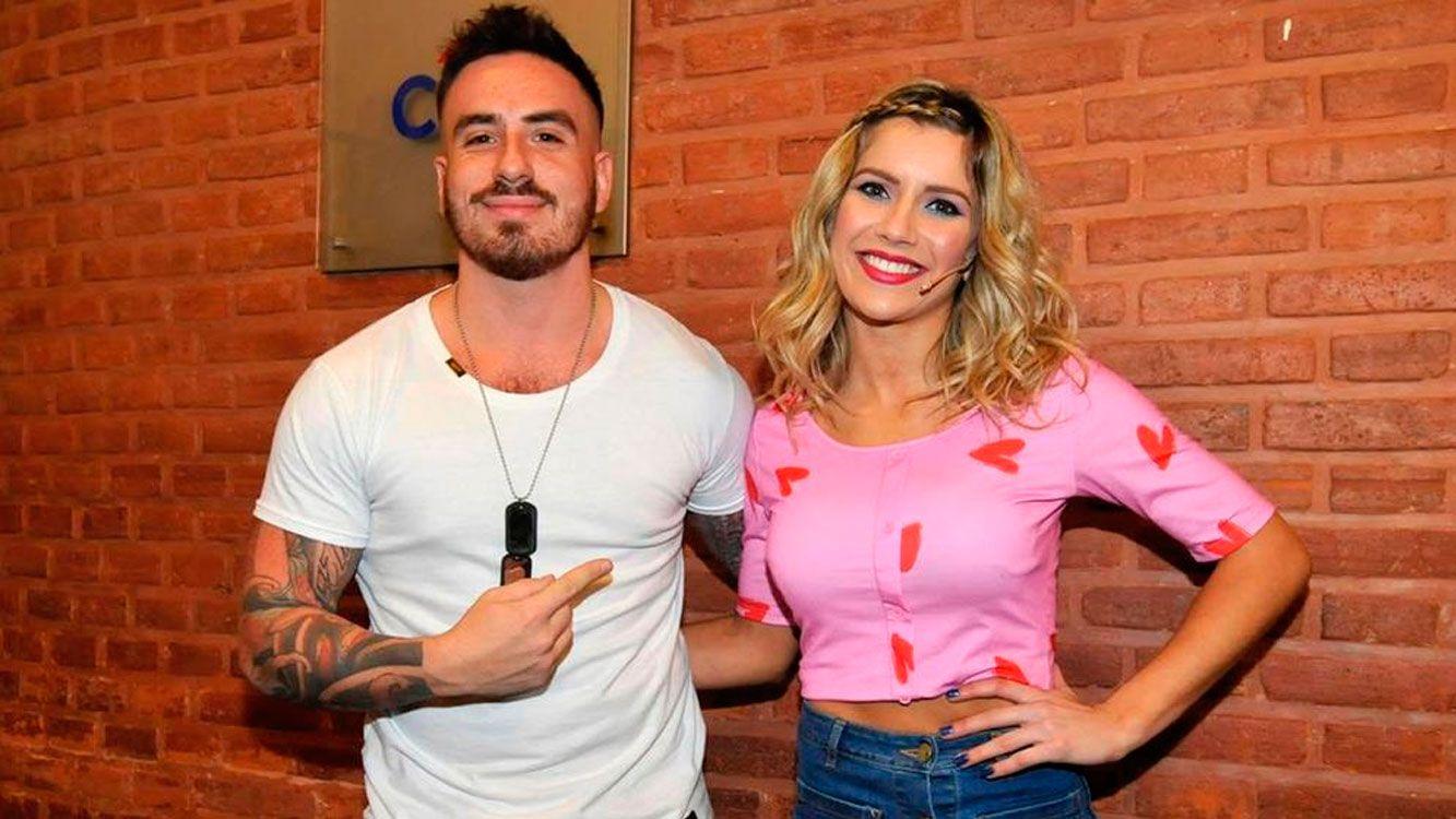 Fede Bal y Laurita Fernández se dieron otra oportunidad