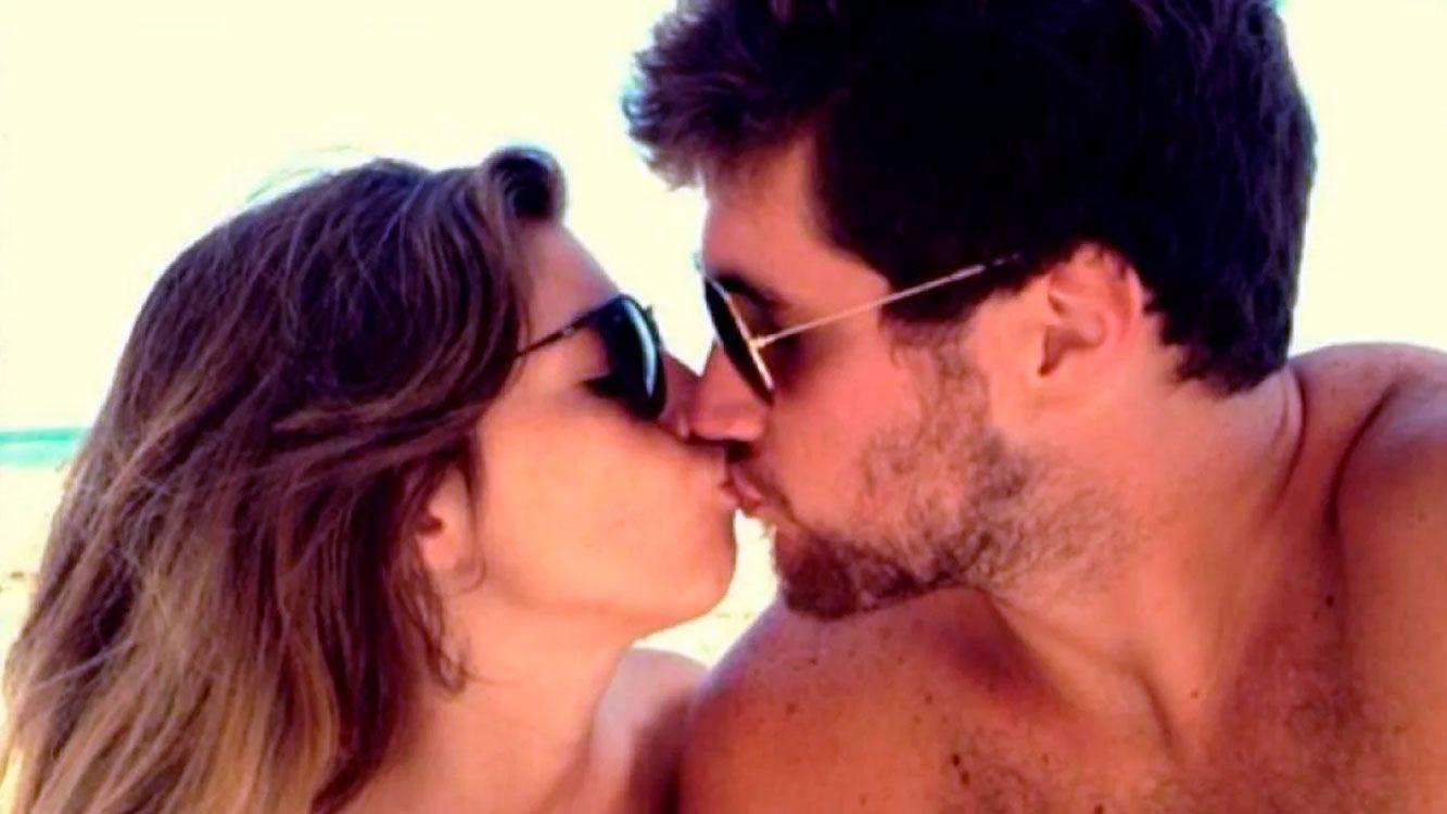 Dalma Maradona y Andrés Caldarelli se casaron. El sábado 31 celebrarán la fiesta en el salón La Herencia de Pilar.