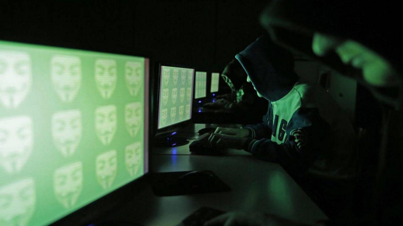 Los 5 Hackers más peligrosos de la historia