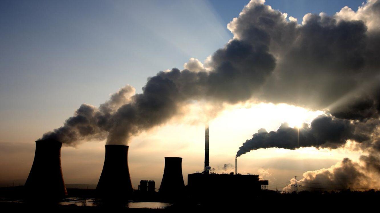 Estas serán las consecuencias si no reducimos la contaminación al aire