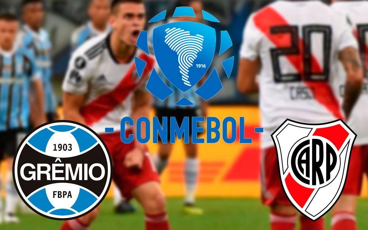 Fallo de la Conmebol: River es finalista y enfrentará a Boca en la final de la Copa Libertadores