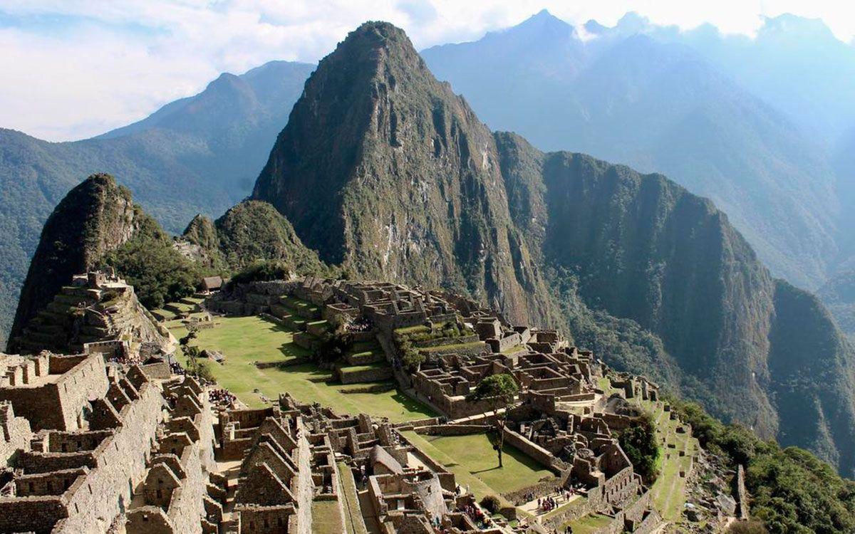 Conozca Cuzco y alrededores, la ciudad vigente más antigua de América
