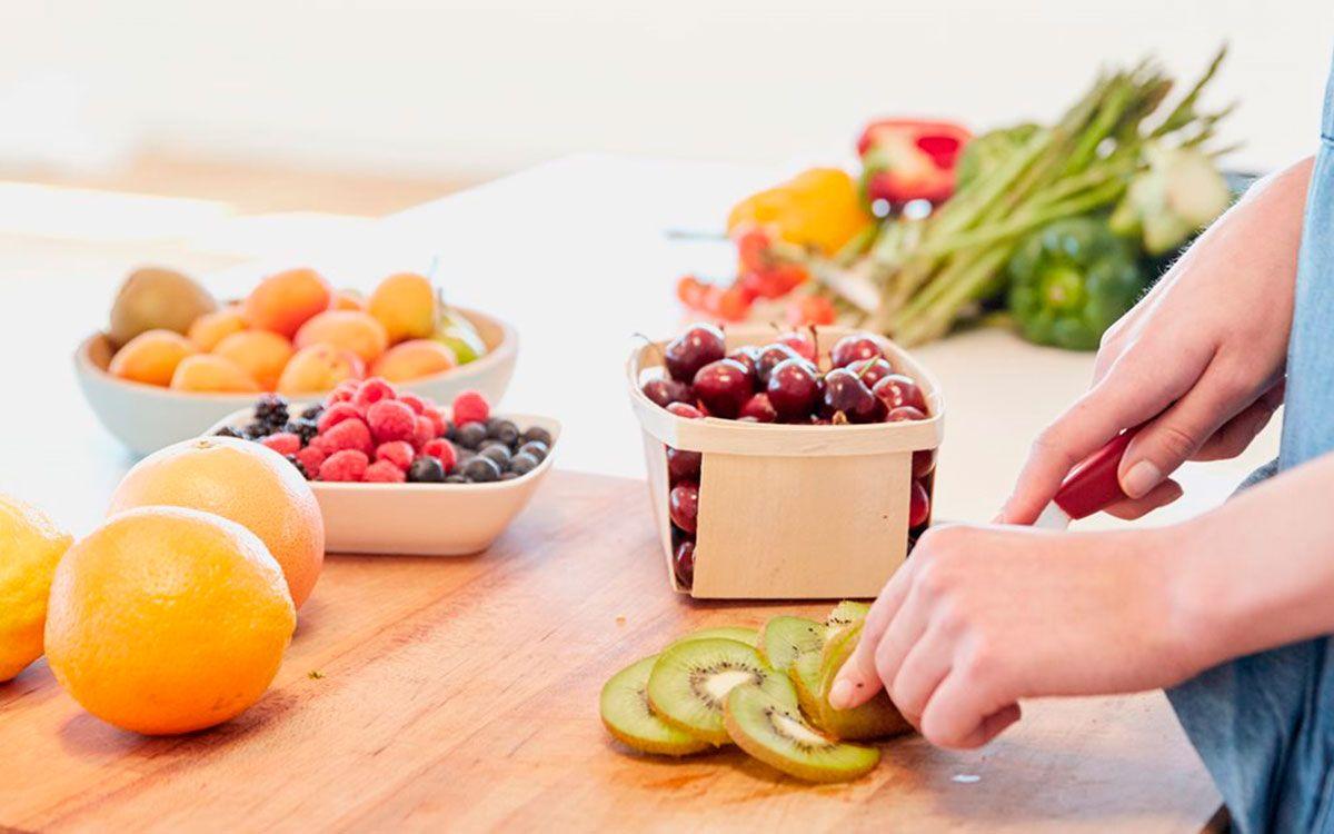 Comer frutas antes del desayuno mejorará tu organismo y puede curar cáncer