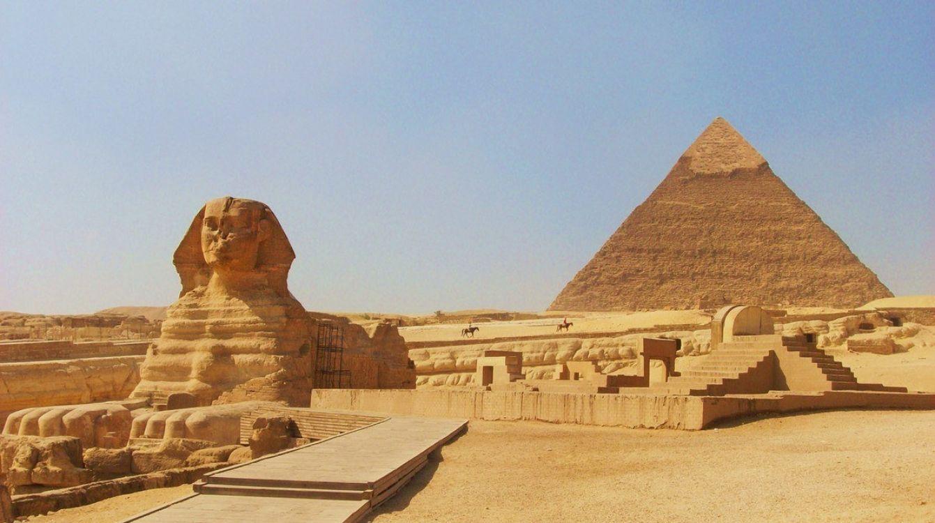 Los principales atractivos turísticos de Egipto