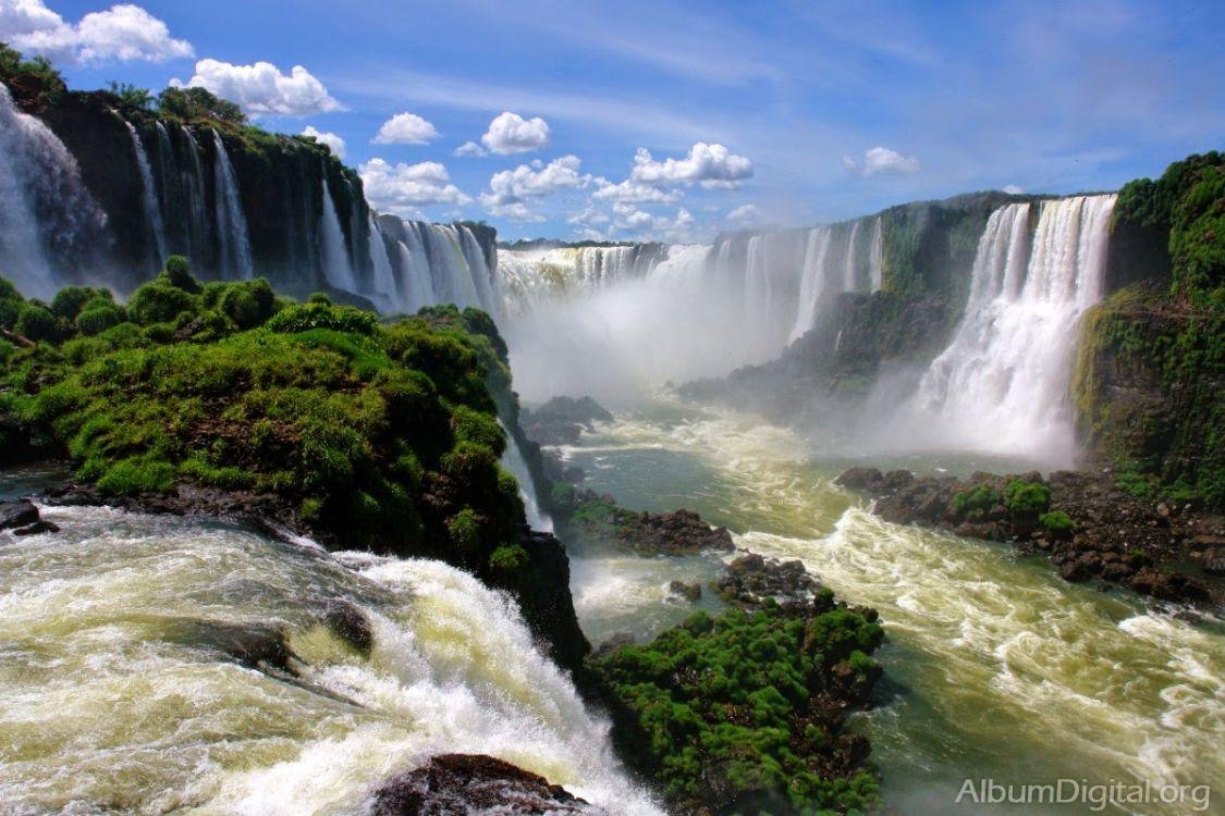 Destinos de América Latina que debes conocer antes de morir