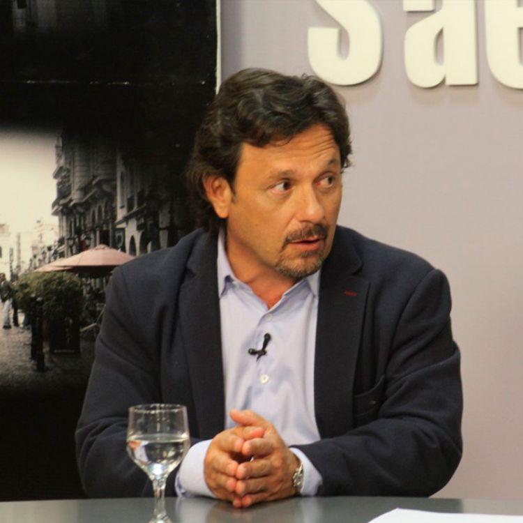 """""""Salta es productora de gas y pagamos el gas más caro del país y no es de ahora, hace años que nos vienen robando a los salteños""""."""