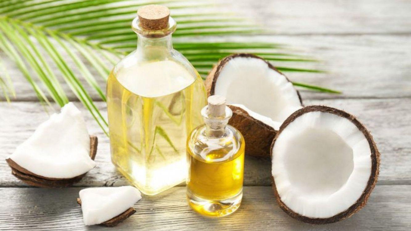 Aceite de coco: sus usos y preparación