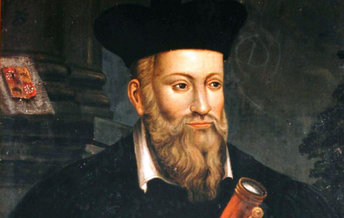 Las profecías de Nostradamus para el 2019