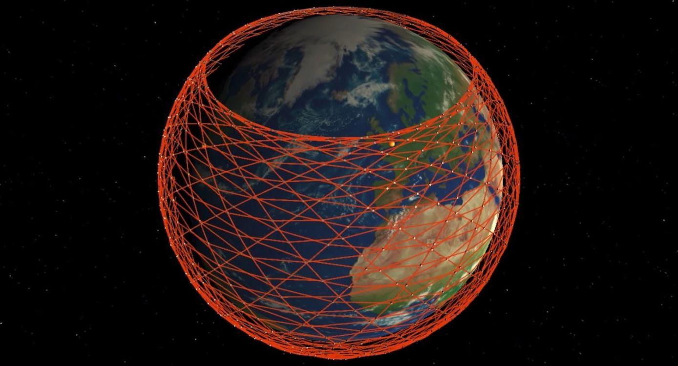 Starlink de SpaceX, el proyecto de internet espacial que busca tener un alcance global