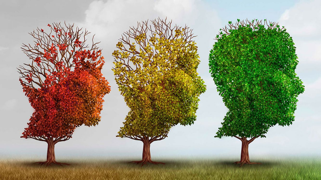 Síntomas de Alzheimer ¿Cómo detectarlos prematuramente?