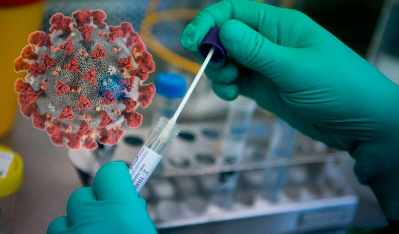 Un infectólogo francés cree haber encontrado la cura contra el COVID-19