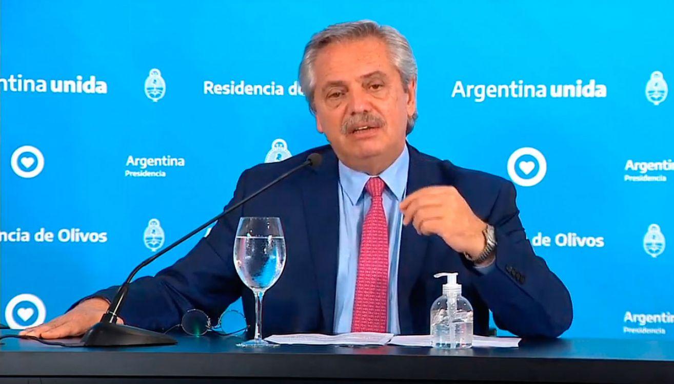 Es Oficial: En Argentina, se extiende la cuarentena hasta que termine Semana Santa