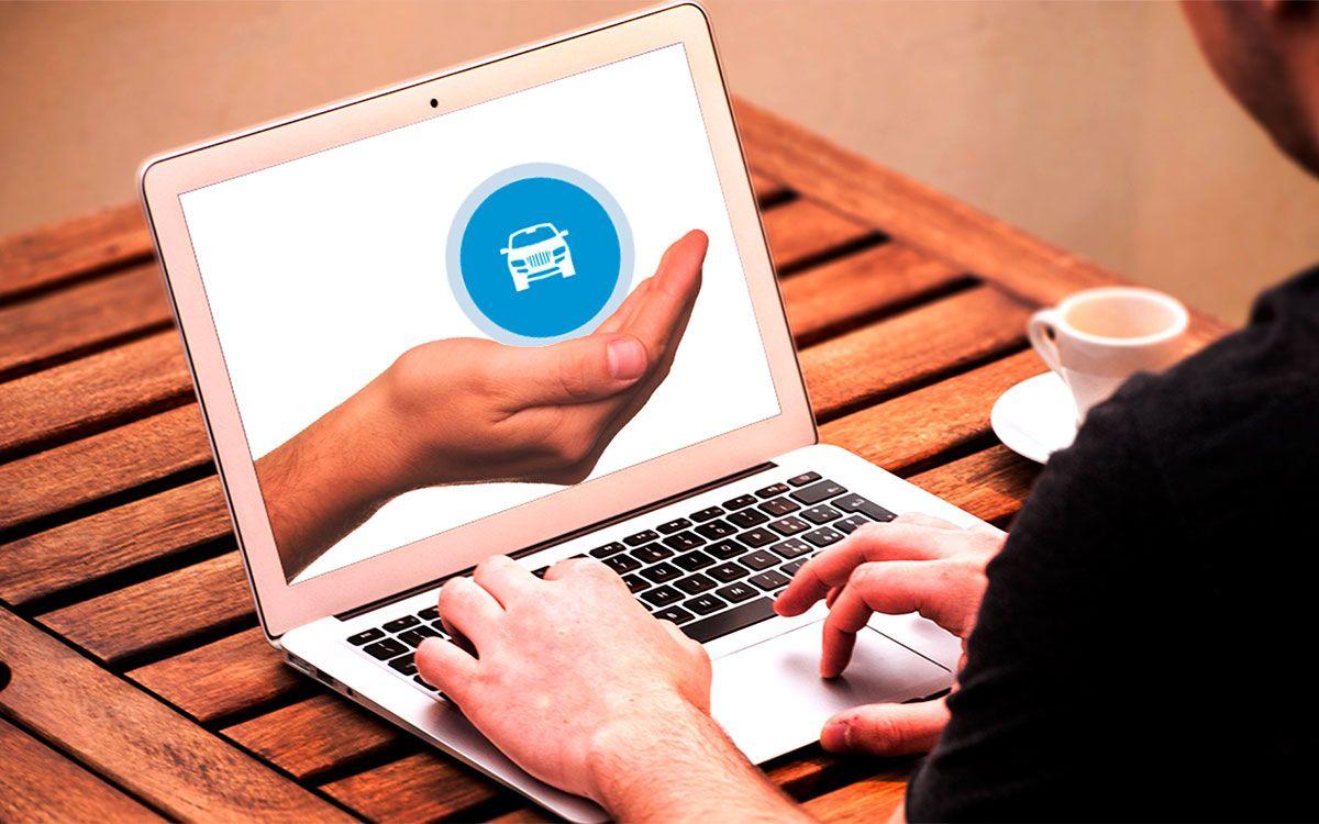 ¿Conviene contratar un seguro online?