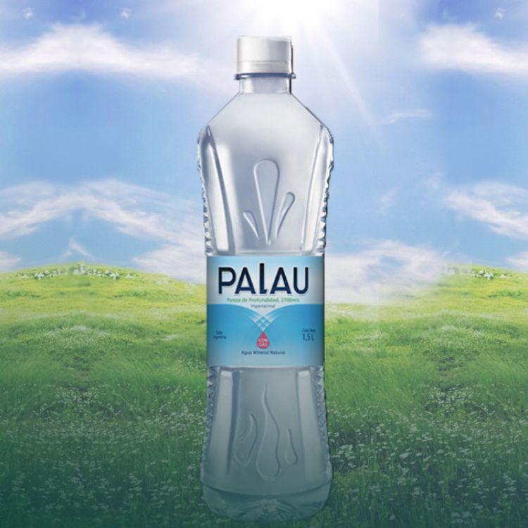 Aguas Palau
