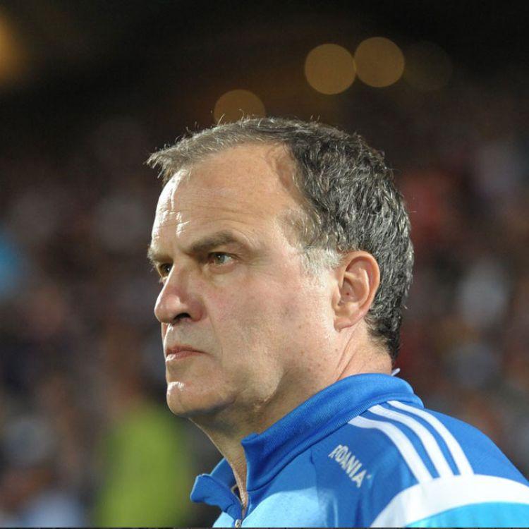 """El """"loco"""" es el principal candidato a quedarse con el puesto de DT para comandar la selección hacia el Mundial de Rusia 2018."""