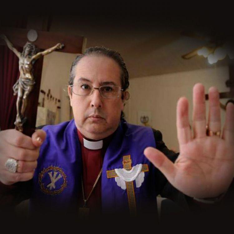 Manuel Acuña asegura haber realizado más de 1.200 exorcismos