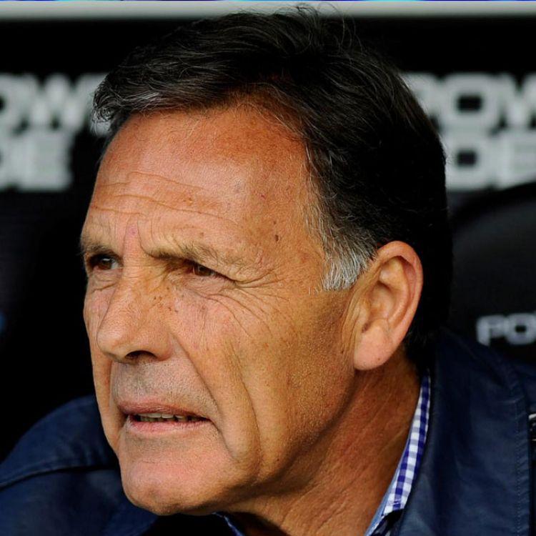 Russo es el principal candidato a ser el DT de la Selección Argentina.