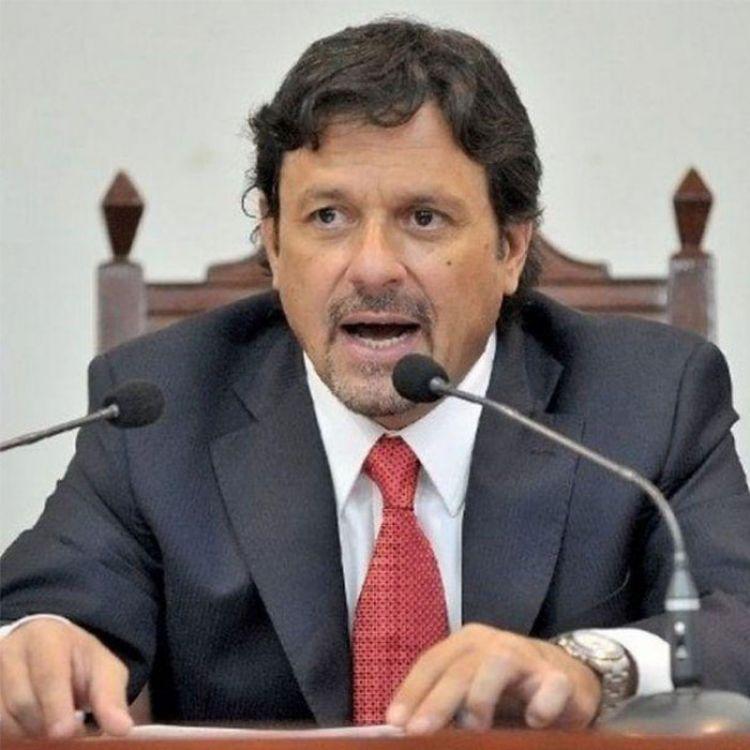 """""""Estamos discutiendo sobre un 20% de los fondos y del otro 80% no sabemos qué va a pasar"""", sostuvo Sáenz."""