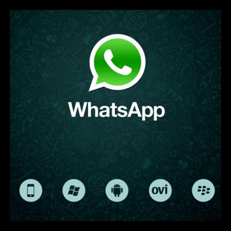 WhatsApp habilitó una nueva opción para cambiar la tipografía habitual a una que se llama Fidexys.