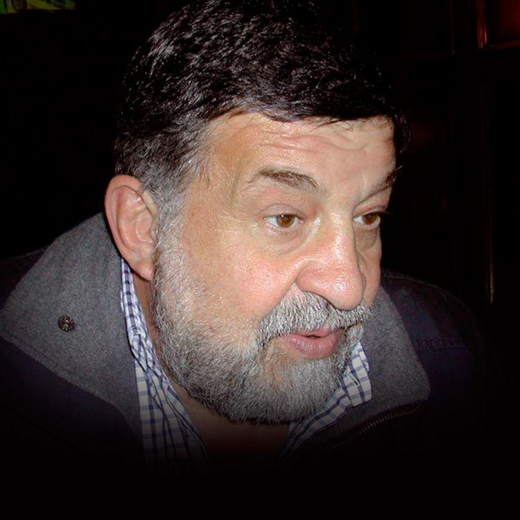 Rocchia Ferro, empresario tucumano