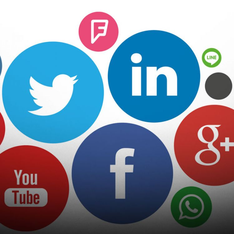 El 48% de los directores de Recursos Humanos utiliza las redes sociales como referencia para seleccionar futuros empleados.