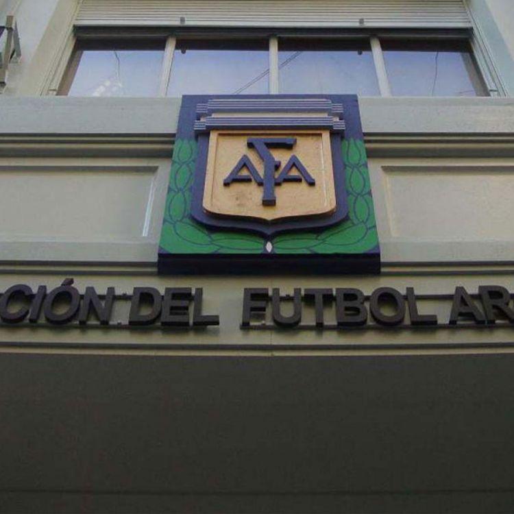 Comisión Normalizadora de la AFA